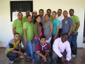 seminary students